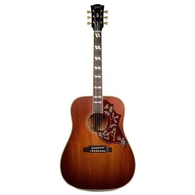 Gibson Hummingbird 1989 - 2019