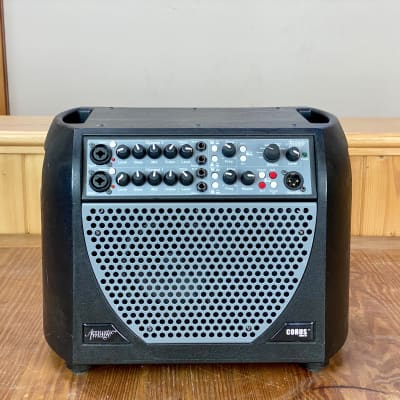 Acoustic Image Corus Series III Amplifier for sale