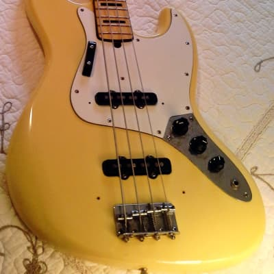 Fresher Personal Jazz Bass 1976 for sale