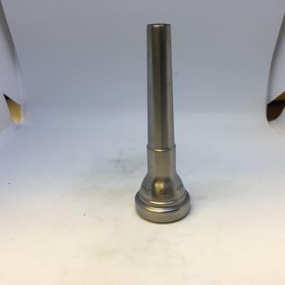 Used G&W Hickman TBR Trumpet [207]