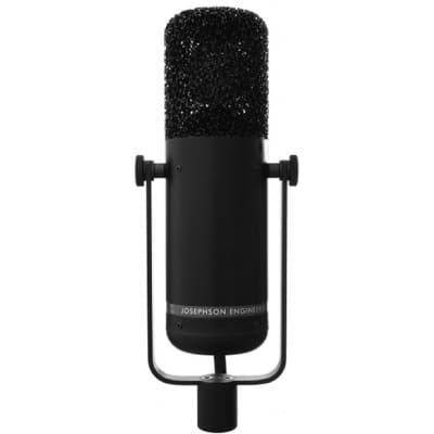 Josephson C716 Microphone
