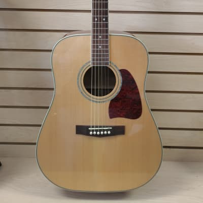 Ibanez Artwood AW100 Acoustic Guitar for sale