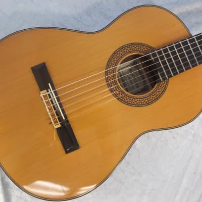 Kodaira AST50 Japan 1980's Classical Guitar for sale
