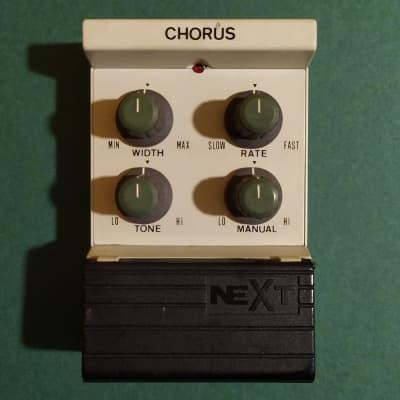 Next CH-700 Chorus made in Japan