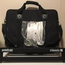 Pedaltrain Classic Jr Pedalboard