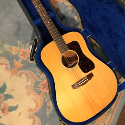 Guild D-35 Bluegrass Exceptional 1981 for sale