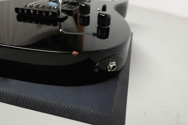 washburn chicago series wg 208 electric guitar black sparkle reverb. Black Bedroom Furniture Sets. Home Design Ideas