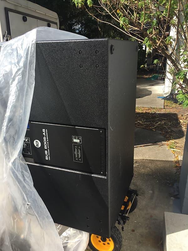 Rcf 8006 as | Tampa Bay Pro