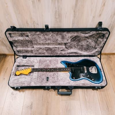 Fender Professional II Jazzmaster Dark Night with Rosewood Fingerboard