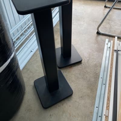 "36"" Studio Monitor / Speaker Stands"