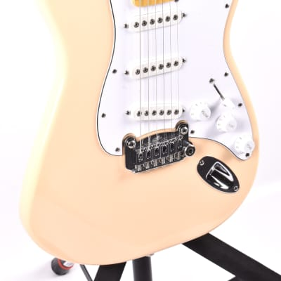 G&L Tribute S-500, Vintage White for sale
