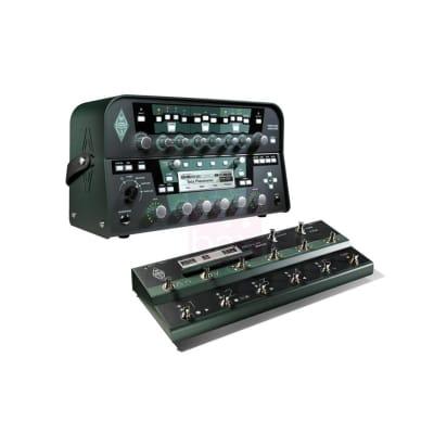 Kemper Profiler Head Plus Remote, Black for sale