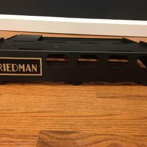 Friedman Tour Pro 1520 Platinum Pack w/ Riser, Bag, Power Grid 10, Buffer Bay 6