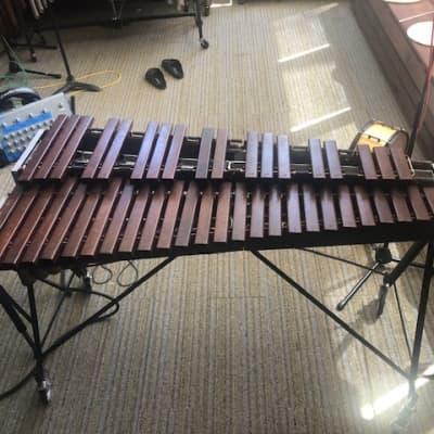 Leedy 992 Xylophone - George Green Model 1925-1930 Wood