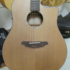Breedlove Atlas Solo D350/CMe Natural