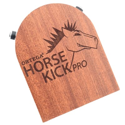 Ortega Horse Kick Pro Digital Percussion Stompbox for sale