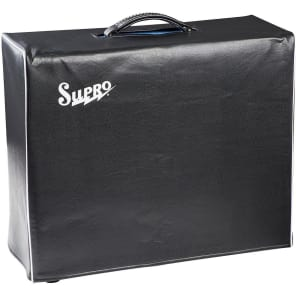 Supro VC15 1x15 Amp Cover