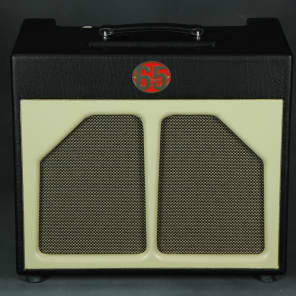 65 Amps London Pro Combo
