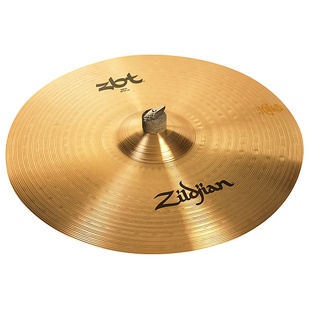 zildjian zbt 20 ride drum cymbal geartree reverb. Black Bedroom Furniture Sets. Home Design Ideas