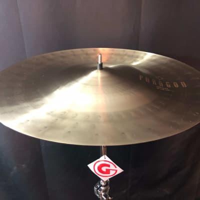 "Sabian 19"" Paragon Chinese Cymbal"