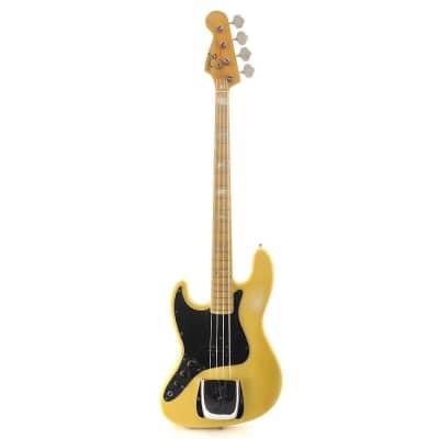 Fender Jazz Bass 3-Bolt Left-Handed 1974 - 1983