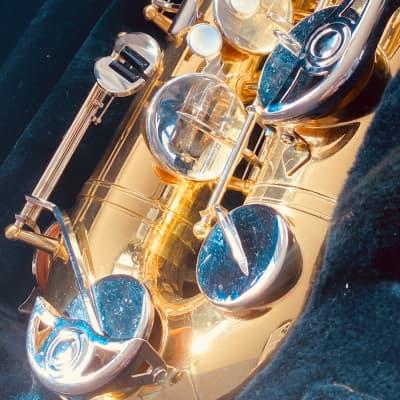 Yamaha YTS-23 Tenor Saxophone