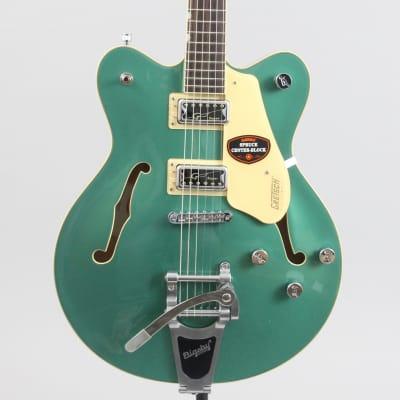 Gretsch G5622T Electromatic Center Block Guitar - Georgia Green