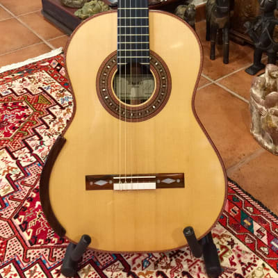 John Ray Special Torres Spruce/Brazilian 2005 *SOUND CLIP for sale