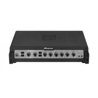Ampeg PF-500 Portaflex 500-Watt Bass Amp Head