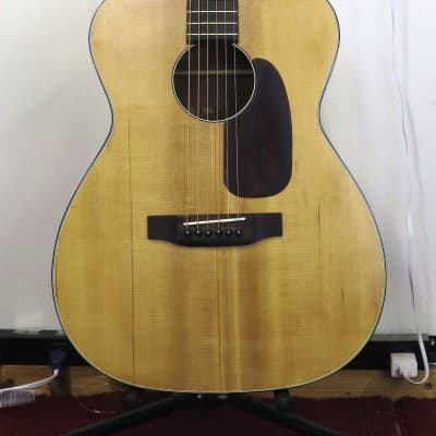 Harmony H-162 50's Natural (X-Brace Conversion) for sale