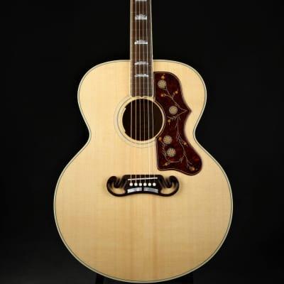 Gibson Montana SJ200 Standard 2019 Antique Natural