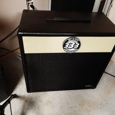 Jet City Speaker Cabinet  JCA-12S Black for sale