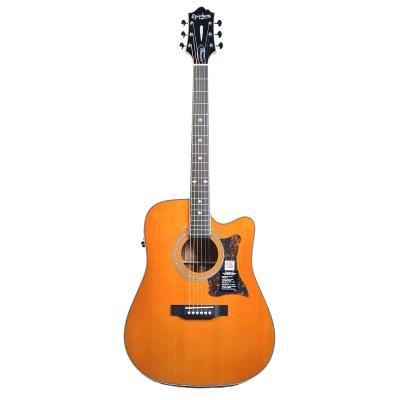 Epiphone Masterbilt DR-500MCE Acoustic/Electric Guitar