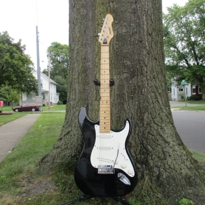 Peavey Predator U.S.A. Built Stratocaster Style Electric for sale