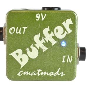 CMATMods Buffer