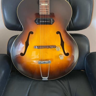 Gibson ES-150  2-Color Sunburst 1961 for sale