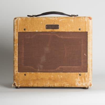 Fender  Princeton 5C2 Tube Amplifier (1954), ser. #4050. for sale