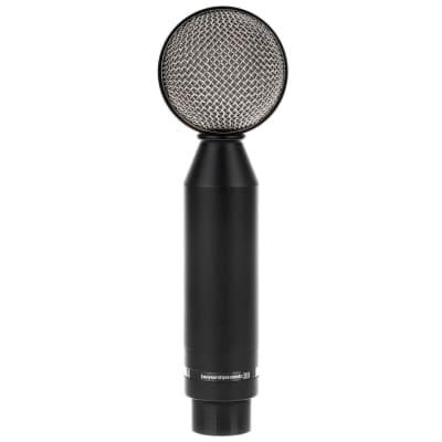 Beyerdynamic M130 Ribbon Microphone