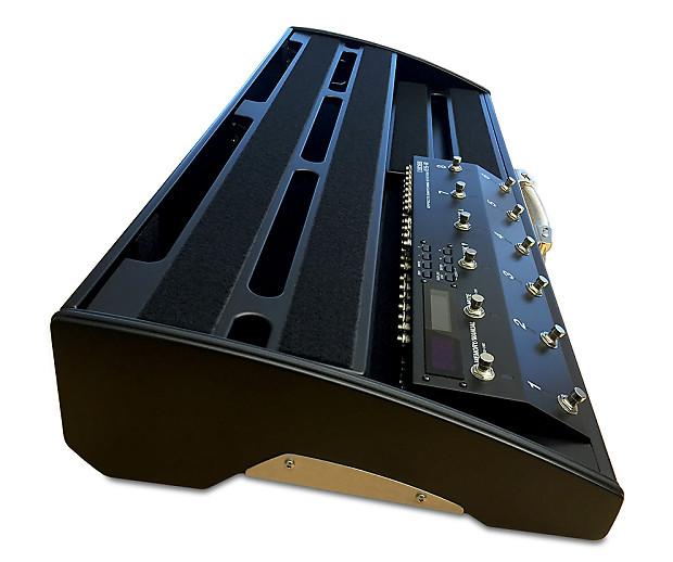 schmidt array sa900 boss es 8 custom pedalboard with two. Black Bedroom Furniture Sets. Home Design Ideas