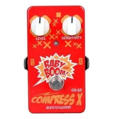 Biyang Babyboom CO-10 Compress X