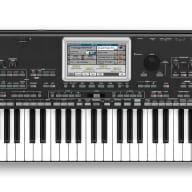Korg PA3XLE- 76-note Professional Arranger Keyboard (PA3XLE)