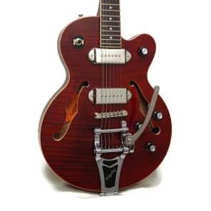 Epiphone Wildkat Red