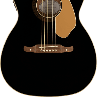 Fender Tim Armstrong Hellcat 10th Anniversary WN Black