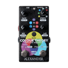Alexander Colour Theory Spectrum Sequencer Pedal image