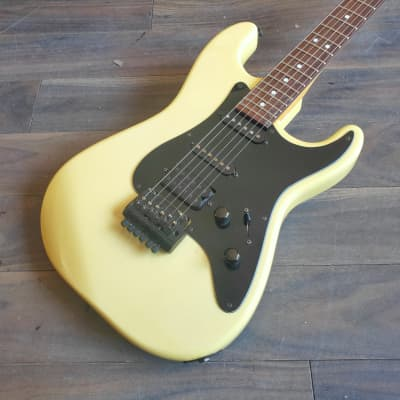 1986 Charvel/Jackson Model 3 Superstrat SSH (Made in Japan) for sale