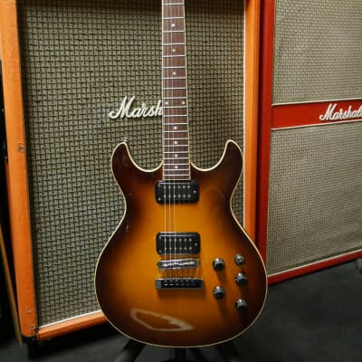 Fender Elite Esprit Sunburst 1990s for sale