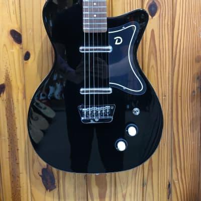 DANELECTRO '56 - BLACK for sale