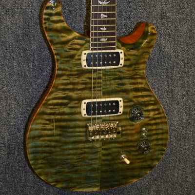 2014 Paul Reed Smith - Paul's Guitar - Artist Package - Paisley Case for sale