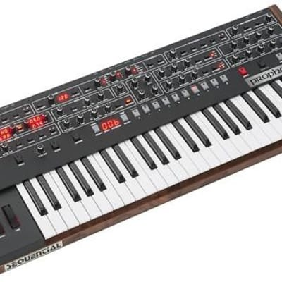 Dave Smith Instruments Sequential Prophet-6 (Used/Mint)