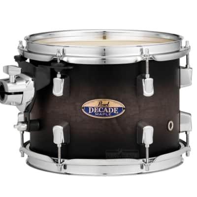 "Pearl Decade Maple 24""x14"" Bass Drum - Satin Blackburst"